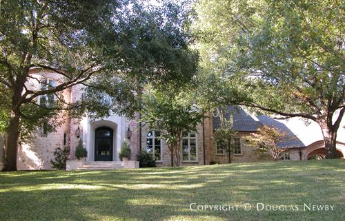 4931 Wedgewood Lane, Dallas, Texas 75220