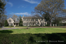 Estate Home in Preston Hollow - 5333 North Dentwood Drive