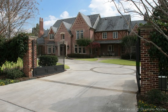 Estate Home in Preston Hollow - 5518 Kemper Court