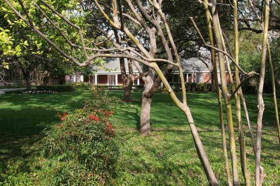 Estate Home in Preston Hollow - 9430 Hathaway Street