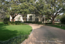 Estate Home in Preston Hollow - 9446 Hathaway Street