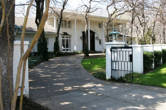 Estate Home in Preston Hollow - 4915 Radbrook Place