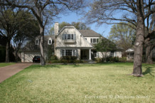 Home in Preston Hollow - 4415 Woodfin Drive