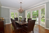 Bluffview Dining Room