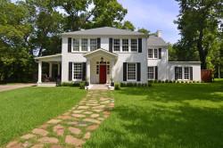 Classic Bluffview Home