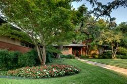 Mid-Century Modern Mayflower Estates Real Estate