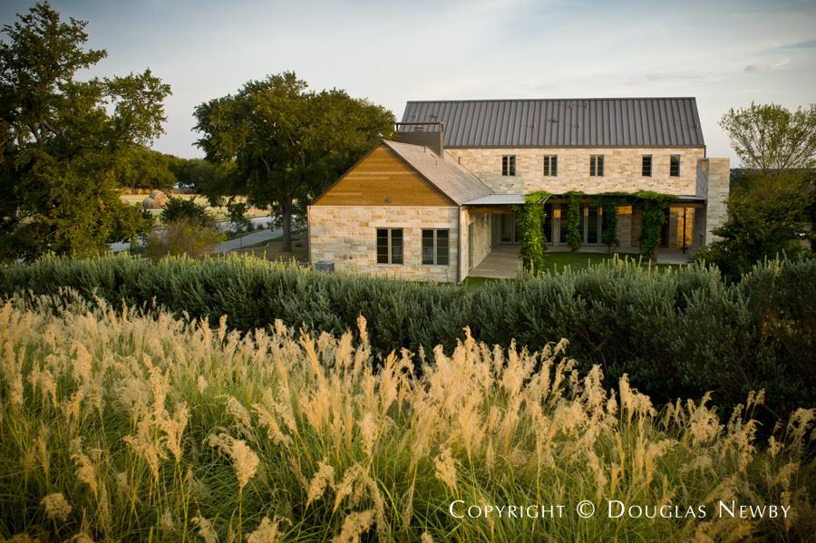 Oglesby·Greene Designed Home at 1200 Monica Drive