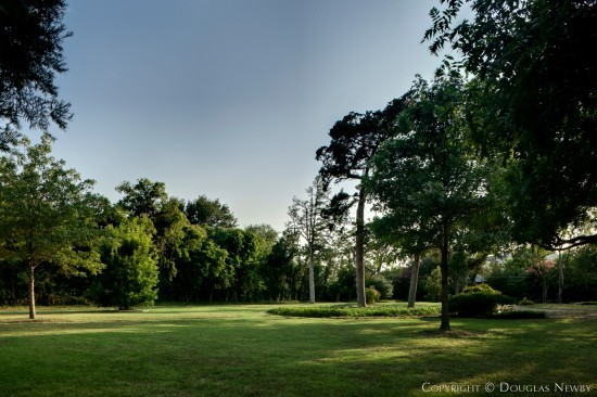 Lot in Preston Hollow - 9236 Hollow Way Road