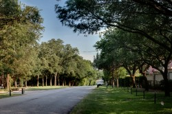 Preston Hollow Lot sitting on 0.905 Acres