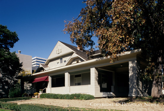 Significant Shingle Real Estate in Turtle Creek Corridor - 3506 Cedar Springs Road