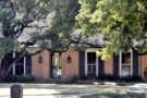 George Bush's Home in Dallas