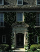 John Scudder Adkins Neo-Classical Designed Home in Brookside Estates