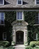 Neo-Classical Brookside Estates Neighborhood Home
