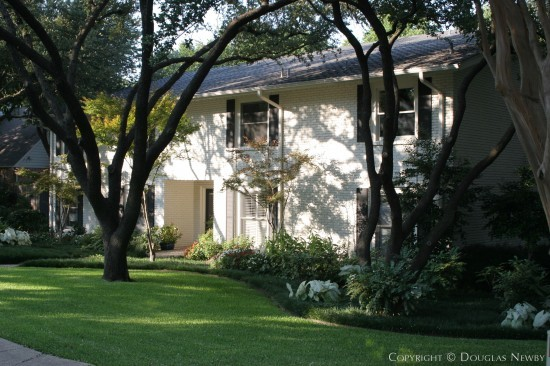 Home in Preston Hollow - 6991 Forest Glade Circle