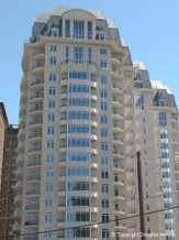 Highrise in Turtle Creek Corridor - 3505 Turtle Creek Boulevard