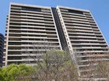 Highrise in Turtle Creek Corridor - 3831 Turtle Creek Boulevard