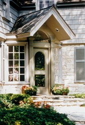 Turtle Creek Park Colonial Revival Home