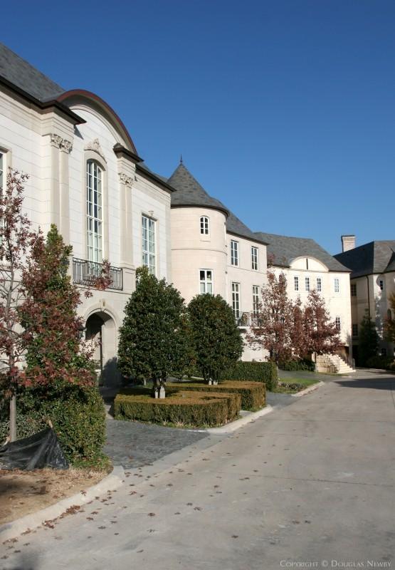 Home in Place des Vosges