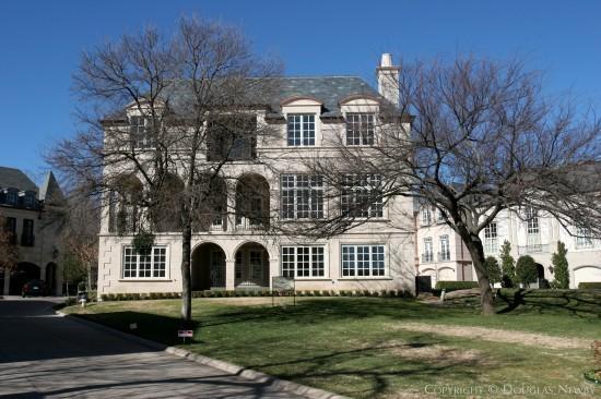 Home in Turtle Creek Corridor - 3901 Turtle Creek Boulevard