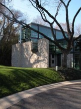 Real Estate Designed by Architect Jonathan Bailey - 2706 Turtle Creek Circle