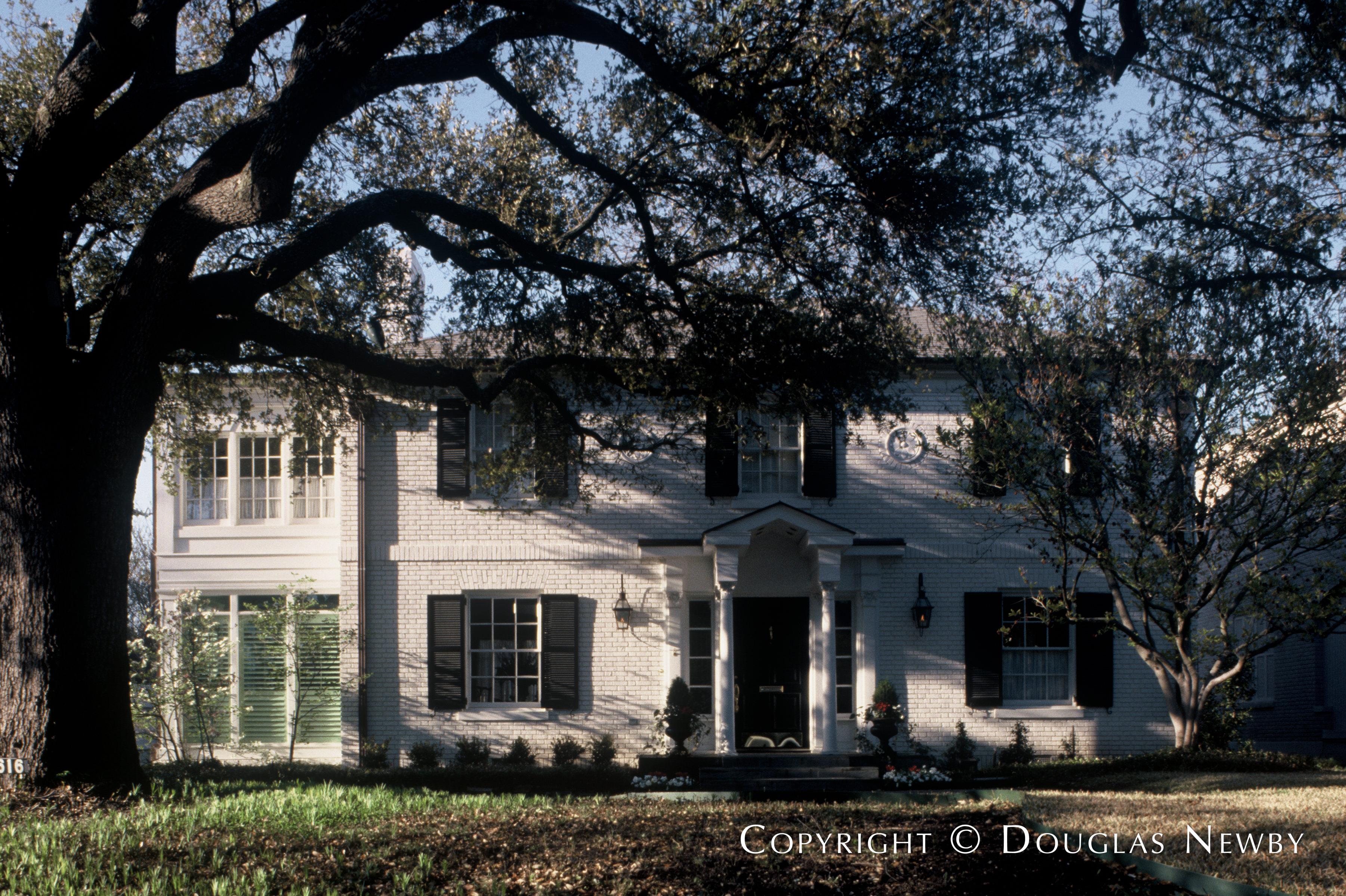 3616 Armstrong Avenue, Dallas, Texas