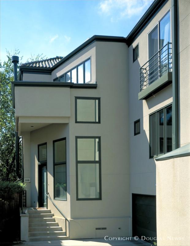 Boerder-Snyder Home built in the 1990s