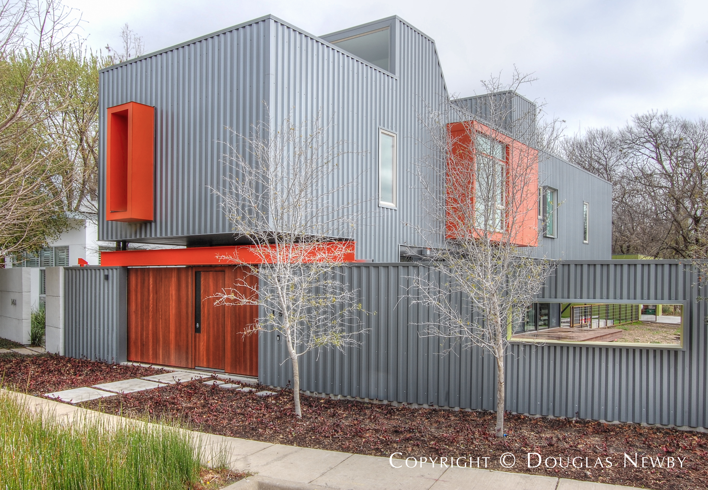 A Gruppo Modern Home