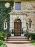 Custom Entry of Lakewood Home