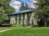 Anton Korn designed home  in 1933 on Lakewood Boulevard