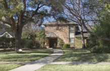 Residence in University Park - 4056 Grassmere Lane