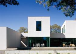 Rob Allen & Jim Buie Designed Home