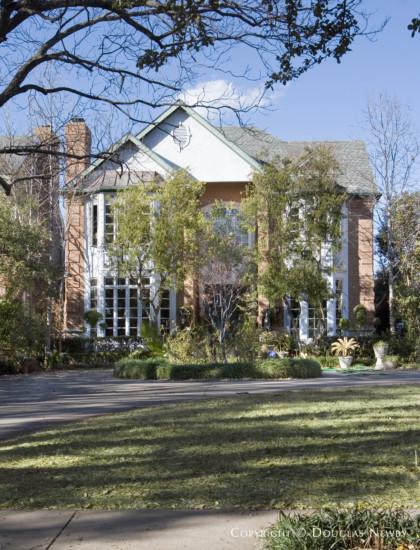 Home in University Park - 4040 Glenwick Lane