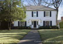 Home in University Park - 4041 Glenwick Lane
