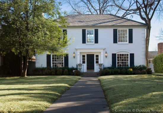 Home in University Park - 4041 Glenwick Lane