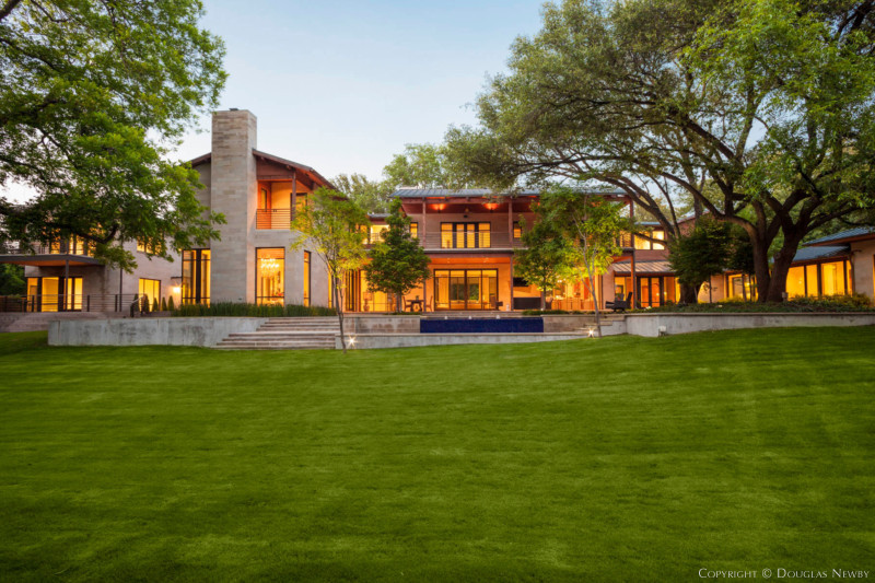 Architects Dallas And Regional Architecturally Significant Homes