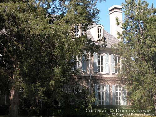 Estate Home in University Park - 6107 Saint Andrews Drive