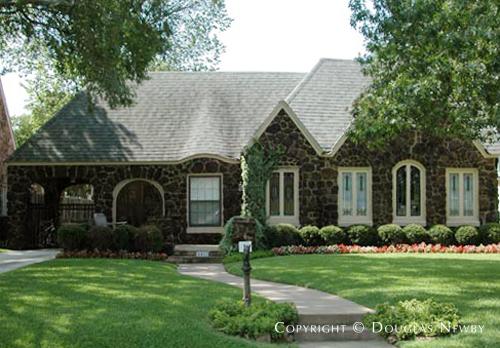 Home in University Park - 4405 Potomac Avenue