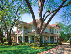 Swiss Avenue Home