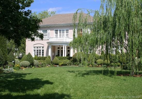 House Designed by Architect Henry B. Thomson - 5421 Swiss Avenue