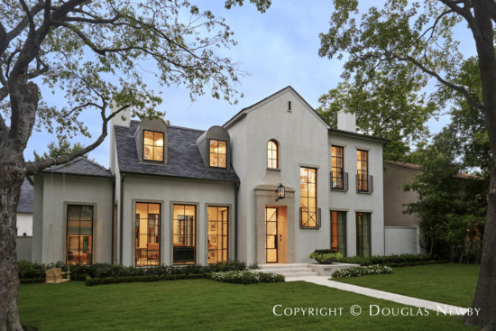 Superb Contemporary Residence In University Park 4401 San Carlos Drive, Dallas  Texas Great Pictures