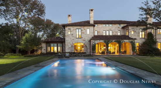 Dallas Home
