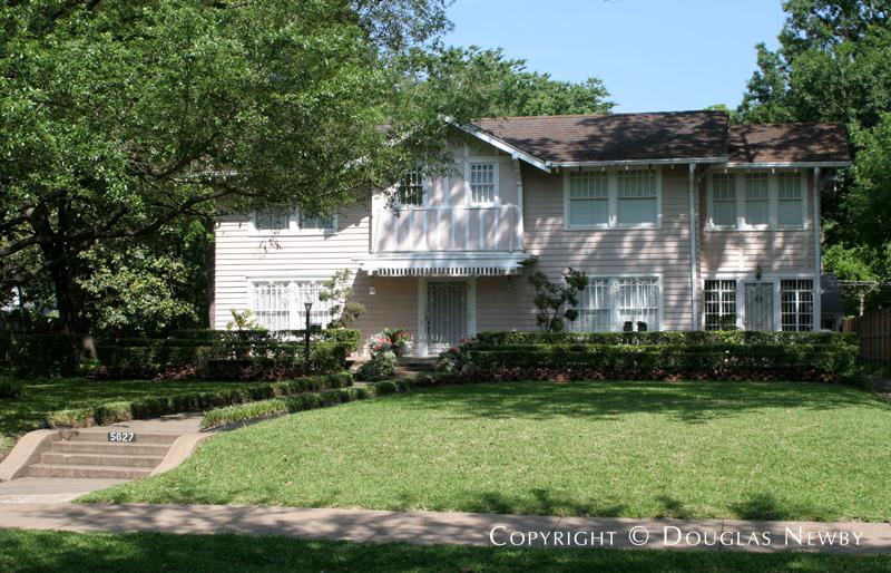 5627 Swiss Avenue, Dallas, Texas 75214