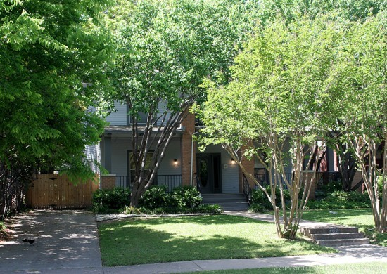 Real Estate in Munger Place - 4915 Junius Street