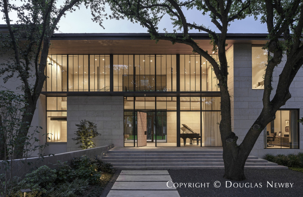 Signe and Jason Smith designed Home on Brookview