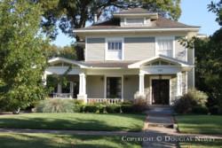 Munger Place Real Estate