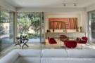 Architect Dan Shipley designed renovation of this Scott Lyons-designed home.
