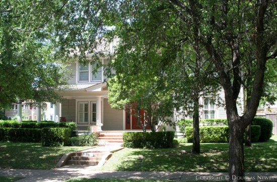 Real Estate in Munger Place - 4901 Tremont Street