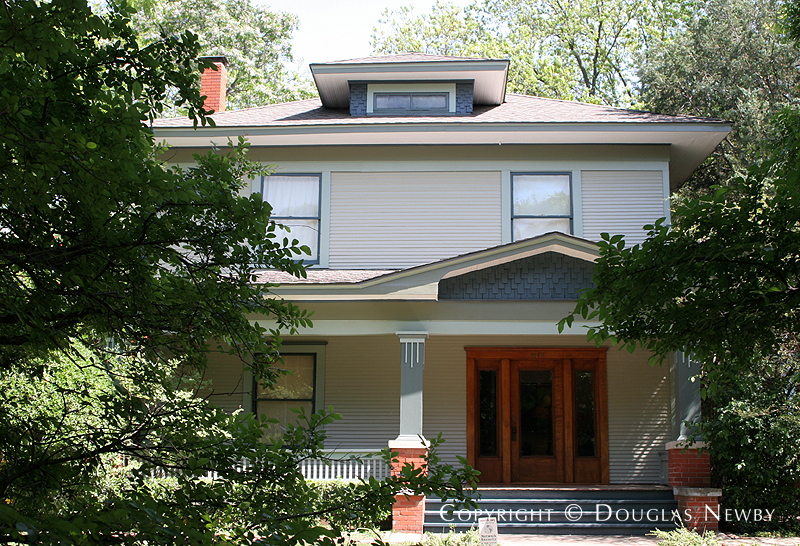 Breathtaking American Foursquare Front Doors Contemporary - Best ...