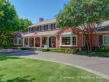 Fooshee & Cheek-Designed Home - 5373 Wenonah Drive