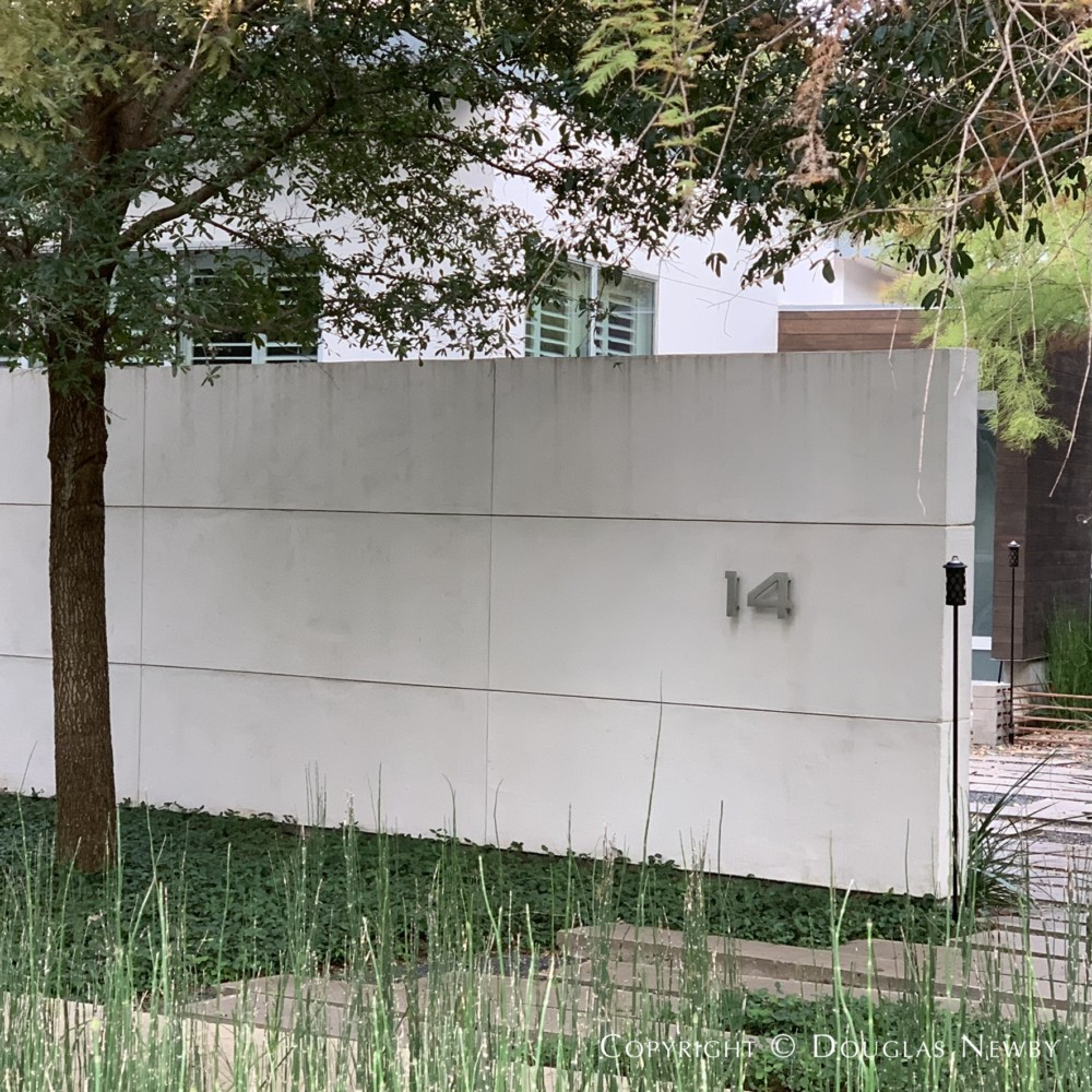 Modern Home Architect-Designed by Brent Brown